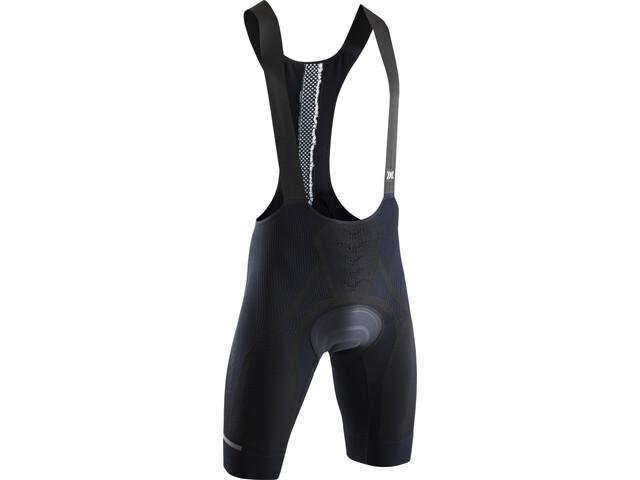 X-Bionic The Trick G2 Gevoerde Bib Shorts Heren, zwart